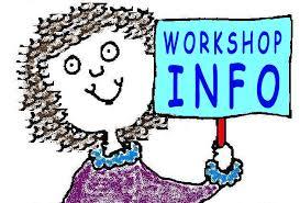 Workshop Information Toronto