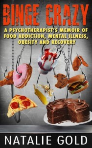 Book on Binge Eating